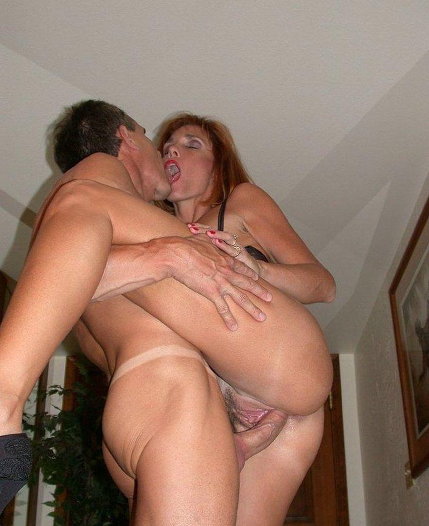 Секс С Бывшей Зрело