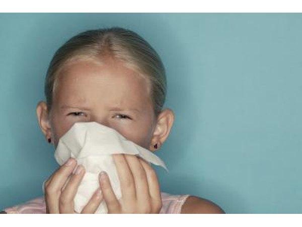 Как лечить аденоиды детям народными средствами