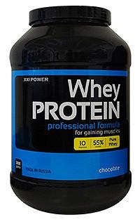 Протеин сывороточный как влияет на потенцию