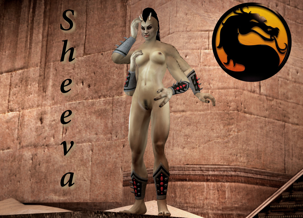 Mortal kombat 9 nude pack exploited movie