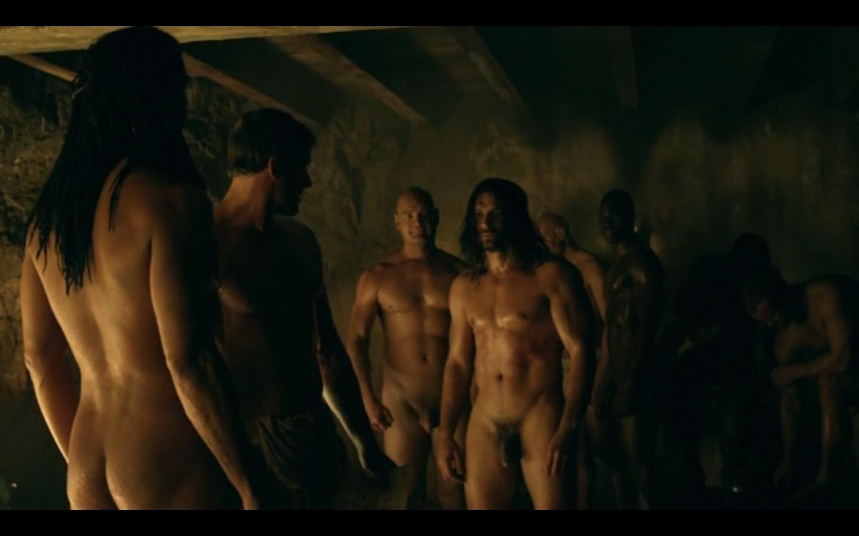 Gladiator girls naked pics sexy movie