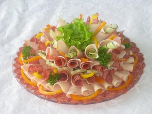 Свадебные блюда рецепты с фото в домашних условиях