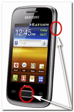 Как на телефоне сделать скриншот экрана на huawei