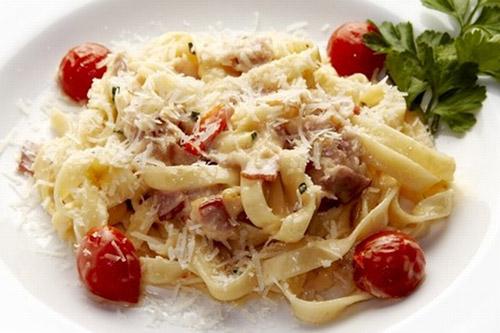 Вкусные рецепты вторых блюд с макаронами