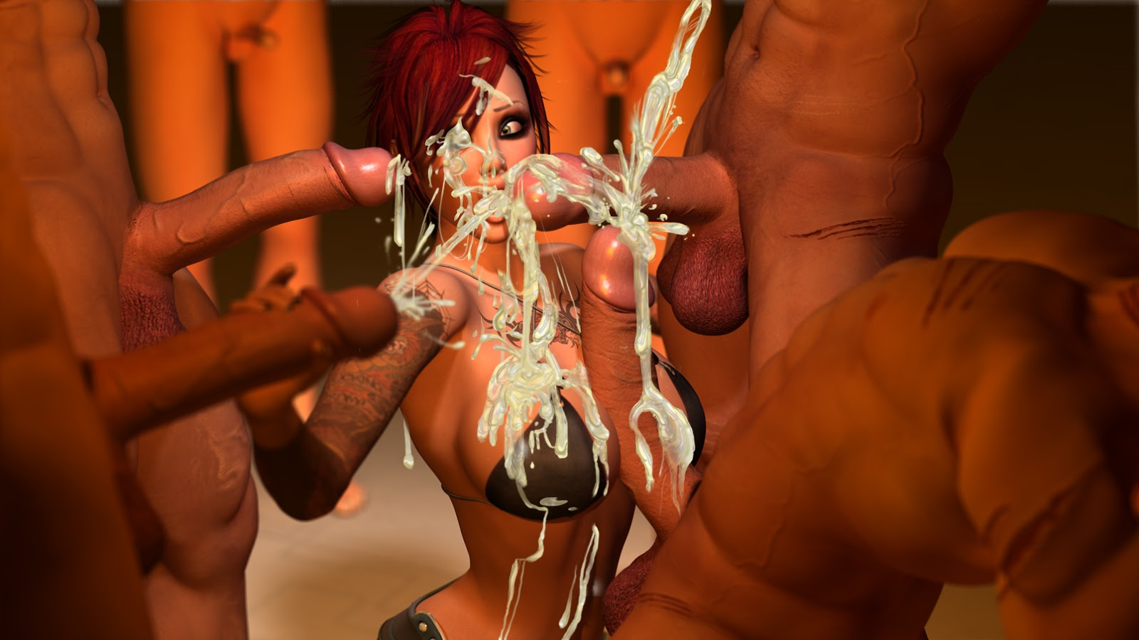 Monstar 3d 3gp porn videos erotic galleries