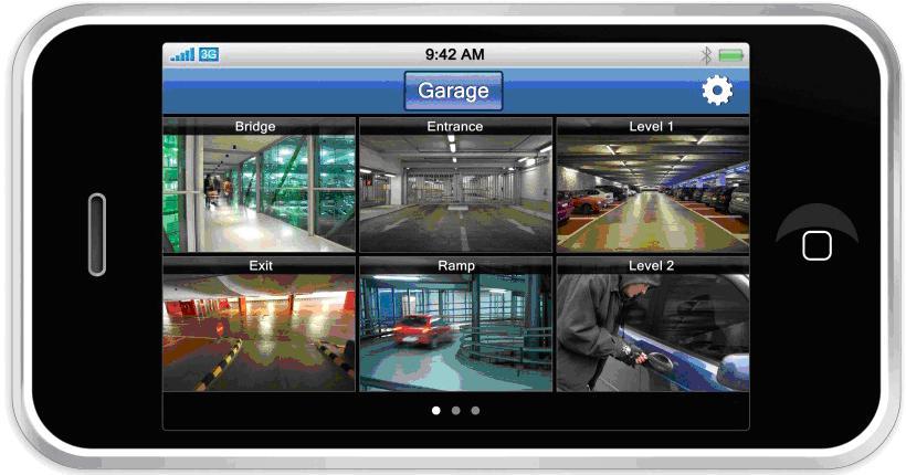 компонент, предназначенный для разработки приложений с функциями захвата видео, доступа к веб-камерам и тд