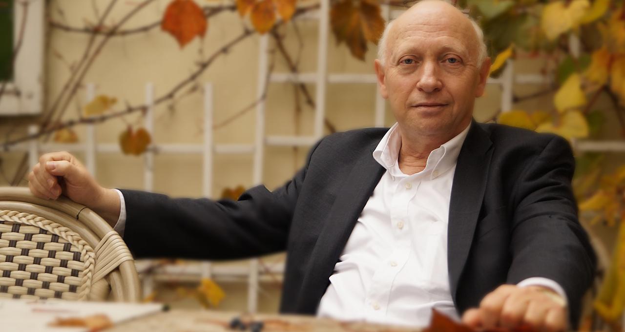 Юрий Гиверц