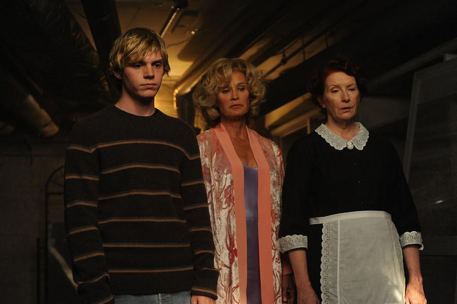 смотреть американская история ужасов 6 сезон 4 серия