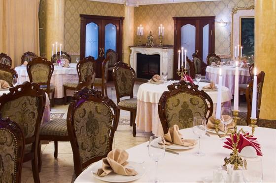 Ресторан Дежавю - фотография 5