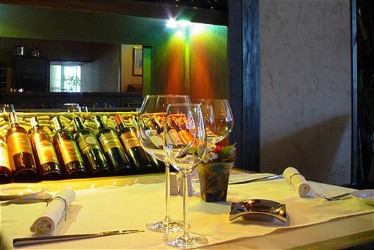 Ресторан Фреско - фотография 3