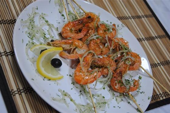 Ресторан Винил - фотография 3