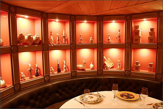 Ресторан Da Giacomo — Отзывы, фотографии, адрес и карта проезда ...