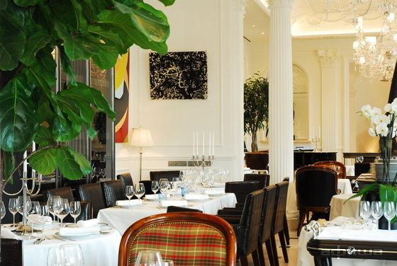 Ресторан Большой - фотография 8
