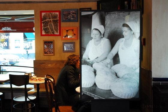 Ресторан Братья Караваевы - фотография 3