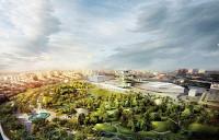 Власти Москвы одобрили проект парка на Ходынском поле