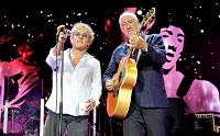 The Who выпустили первую за восемь лет песню