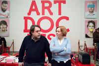 «Артдокфест» собирает деньги на проведение фестиваля в интернете