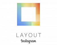 Instagram выпустил приложение для создания коллажей Layout