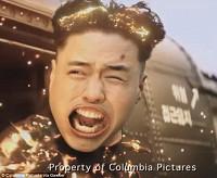 В интернет утекла сцена смерти Ким Чен Ына из фильма «Интервью»