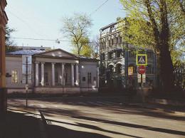 На Остоженке отреставрируют «дом Муму»