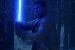 Появился новый тизер  седьмого эпизода «Звездных войн»