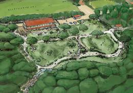 Хаяо Миядзаки построит заповедник для детей на японском острове