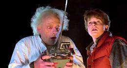 Роберт Земекис запретил снимать ремейк фильма «Назад в будущее»