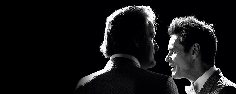 Джим Кэрри, Джефф Дэниелс: «К сиквелу нас привело исключительно желание фанатов»