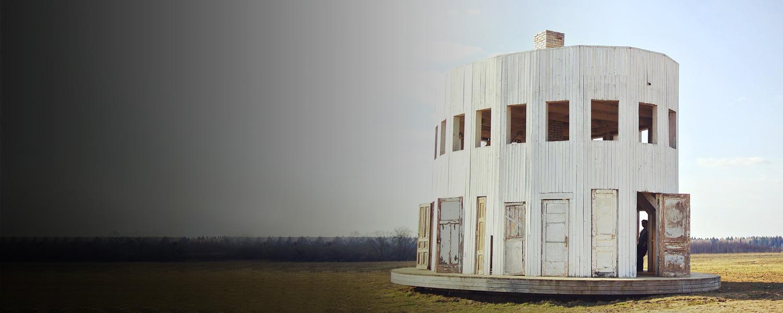 От Кронштадта до Бахчисарая: самые удивительные арт-резиденции