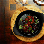 Ресторан Мясной клуб - фотография 6