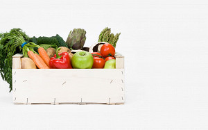 Этой ярмарки краски: где искать овощи по цене от 50 рублей