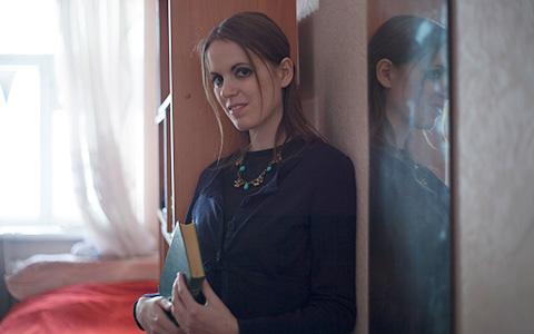 Итальянка о плохом стиле Достоевского и чтении газеты «Красная звезда»