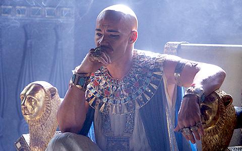 «Исход: Цари и боги»: слишком мало духовности