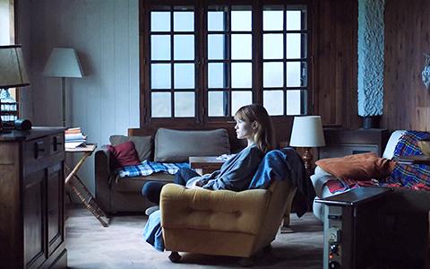 «Холодный фронт»: премьера тизера дебютного фильма Романа Волобуева