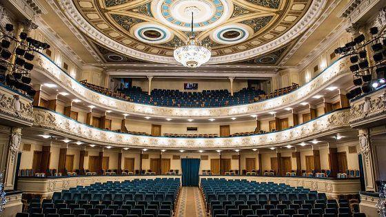 24 и 25 ноября брестский академический театр драмы обменяется с минским областным драматическим театром спектаклями
