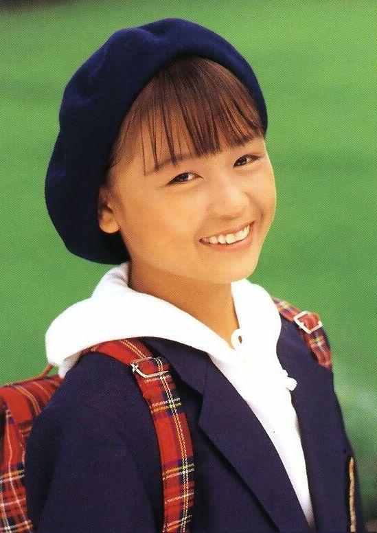 Rika Nishimura Friends