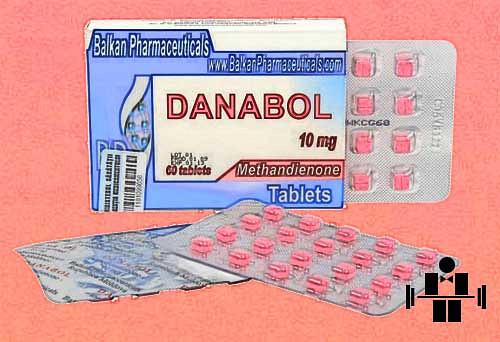 Влияет ли на потенцию данабол