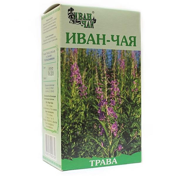 Иван чай в аптеке цена