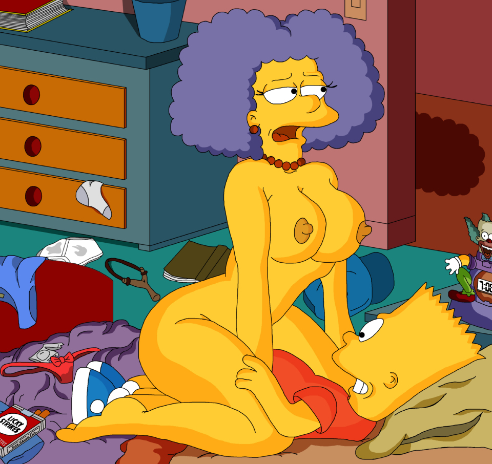 Videos simpsons xxx 3d nudes image