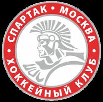 ХК Спартак - ХК Локомотив