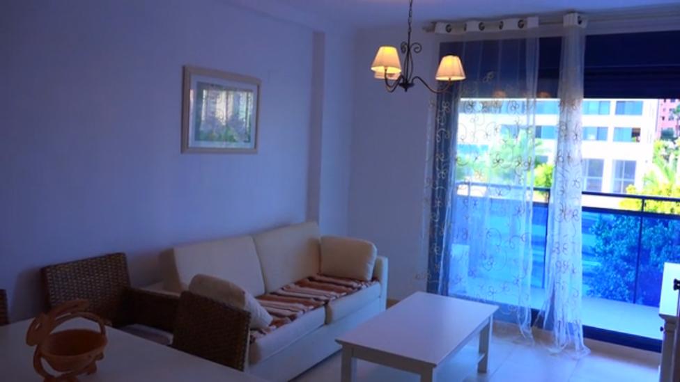 Портал квартир в испании