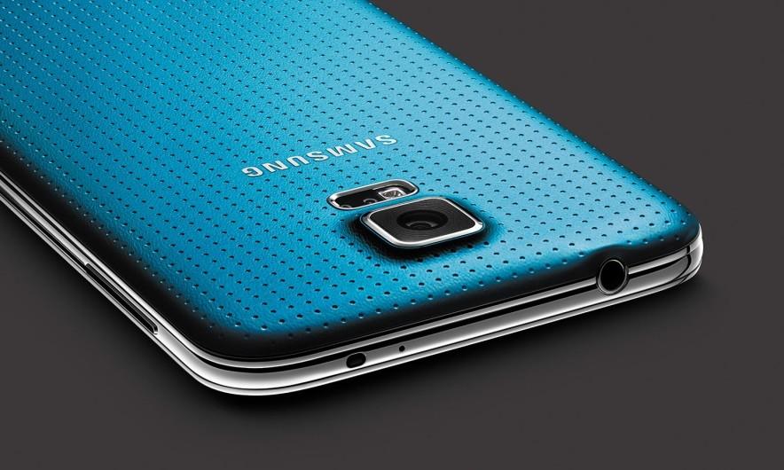 Samsung galaxy s5 manuel utilisateur
