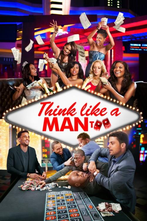 Think Like a Man - Moviescom