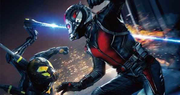 Ant-Man Watch Online Free Full4movies - Watch Full Movie