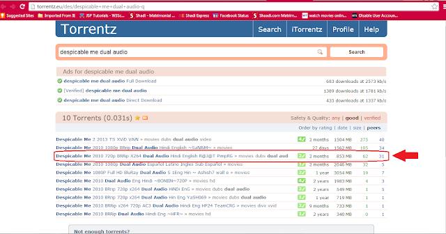 KickassTorrents - Download torrent from Kickass Torrents