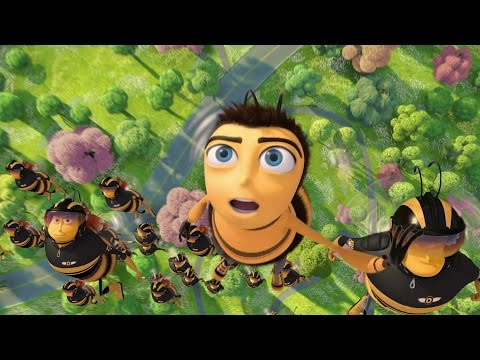 Buy Bee Movie Game on Xbox 360 - Free UK Delivery