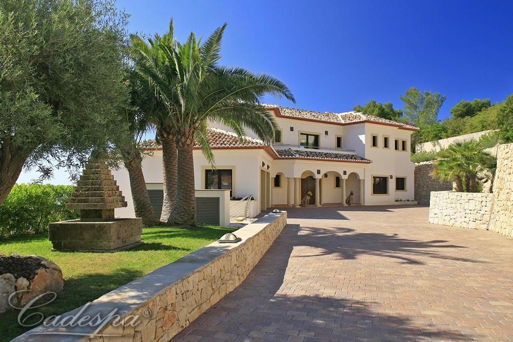 Испания недвижимость на море первая линия