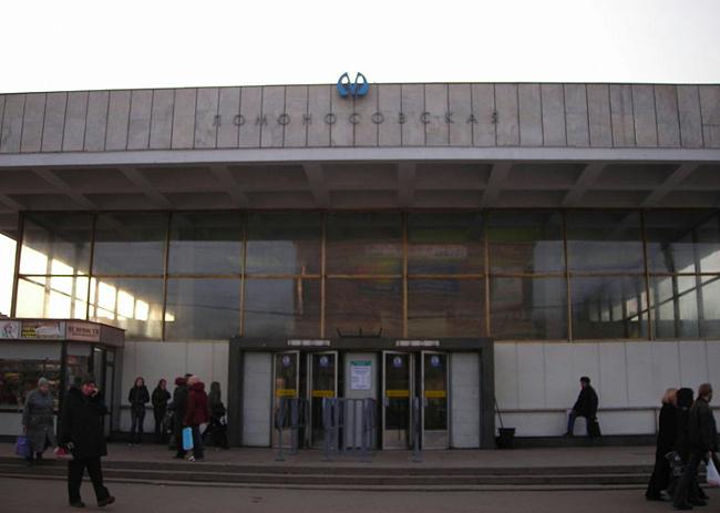 Станция метро елизаровская гостиницы