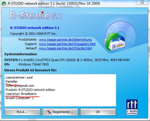 R-Studio 78 Crack+Serial+Keygen - Crack 4 File