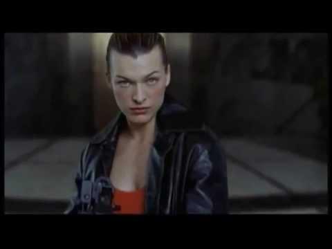 Resident Evil 6 : The Final Chapter- l Deney 6